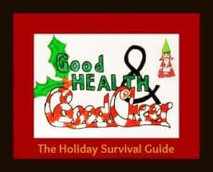 Find your holiday-survival-guide in these blog posts