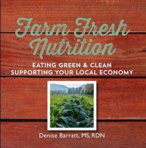 Farm Fresh Nutrition book Cover