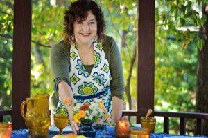 Asheville's health coach, women's health expert and low fodmap diet expert