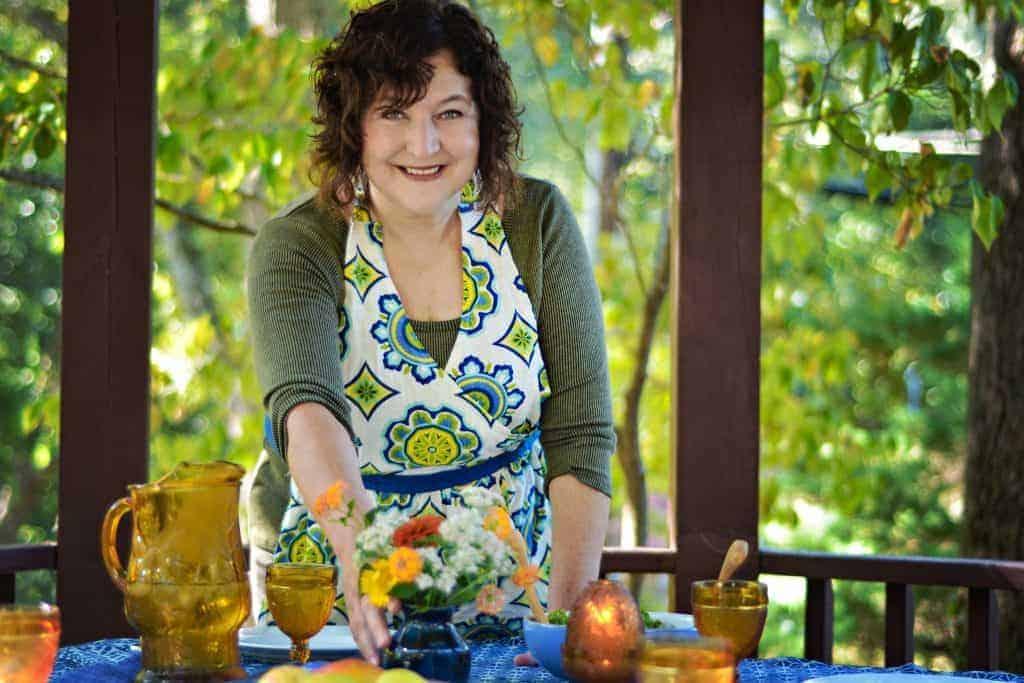 Denise Barratt, Registered Dietitian Nutritionist