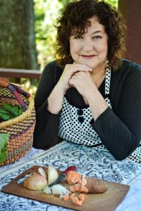 Asheville Registered Dietitian Denise Barratt