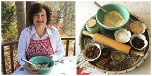 Asheville Registered Dieitian Nutritionist Denise Barratt
