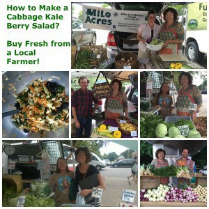 Pictures of the French Broad Farmers Market