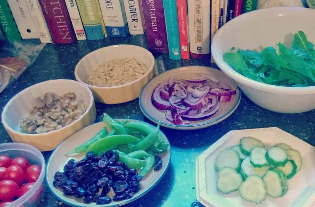 3 Cool Summer Quick Healthy Meals