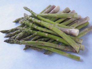 Fresh Farm asparagus