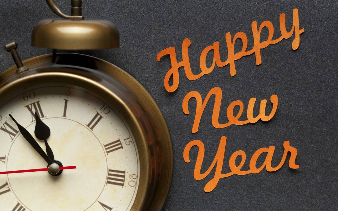 Do you know what time it is? 2016!