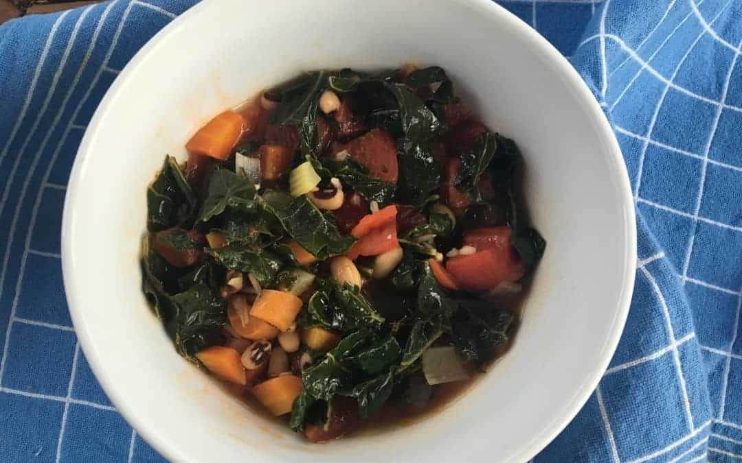 Heart Healthy Soups Warm Your Soul