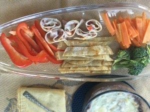 What are you fixing for your super bowl party? Here are some ideas!