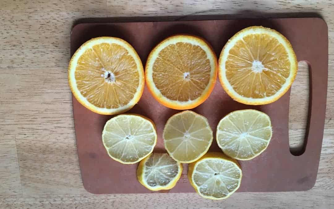 3 Ways to Add Zest to Your Meals!