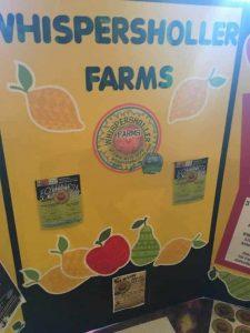 Whisperholler Farms Poster