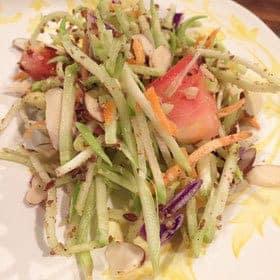 Broccoli Salad from Amy Gorin