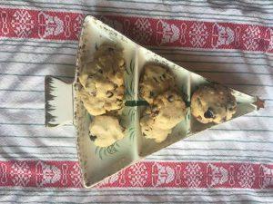 Gluten Free Holiday Cookie Recipe