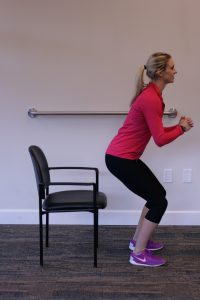 Exercise for Sitting, learn to do it the right way