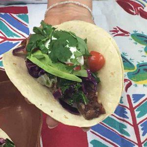 Taco Tuesday Recipe with Hempeh