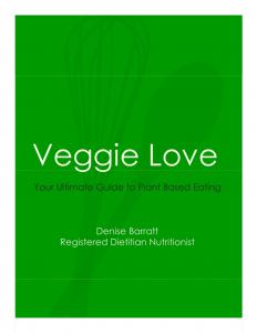 Classic Vegetarian Cookbook