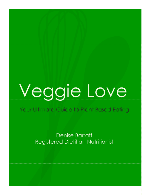 Classic Vegetarian Cookbook