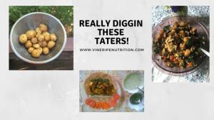 2 New Potato Recipes