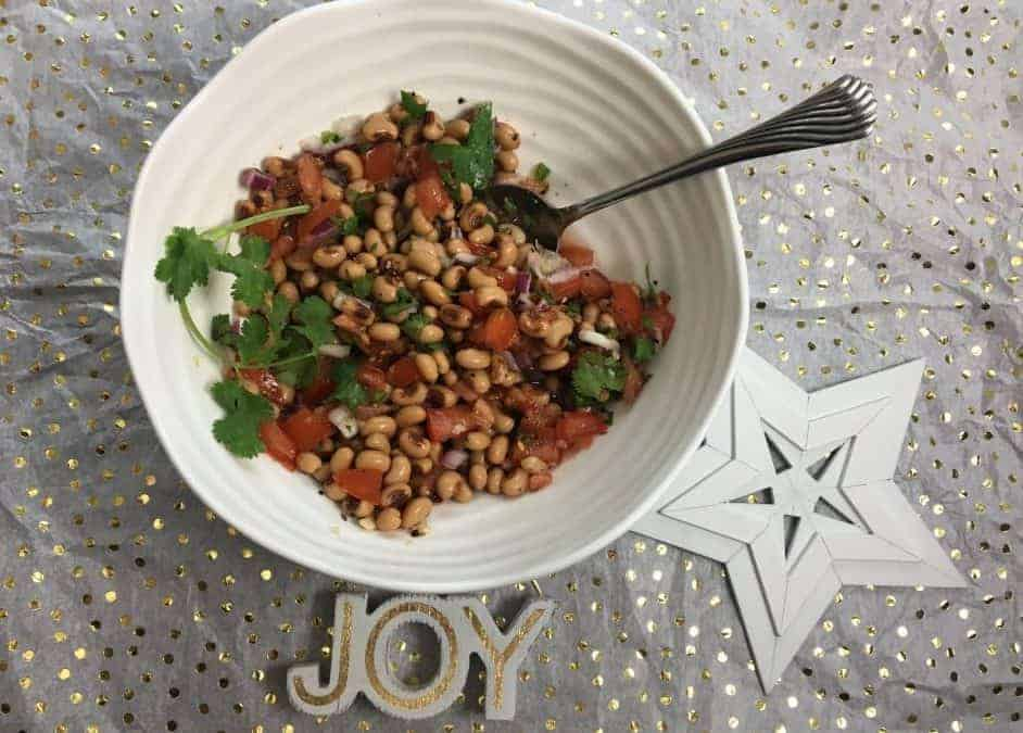 Best New Year's Black Eyed Pea Recipe