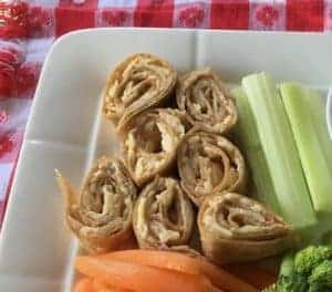 Party Appetizers with a Delcious Twist