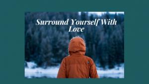 Self Nurture Yourself