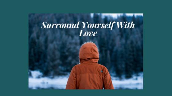 Self-Nurture Yourself!