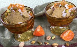 Pistachio Orange Dessert Recipe