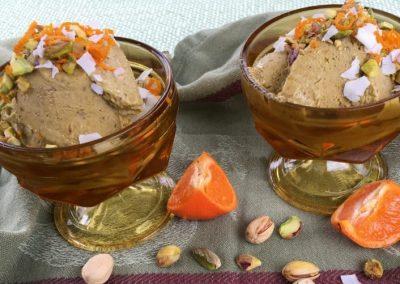 Pistachio Vegan Ice Cream