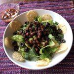 Low Fodmap Taco Salad