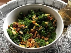 Try this fall salad!