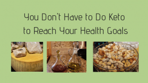 To do keto or not