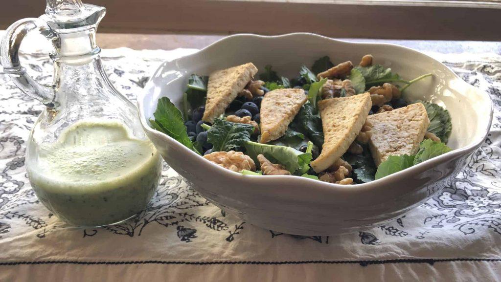 Nutritious Kale Salad