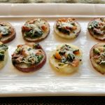 Thanksgiving Appetizer Recipe