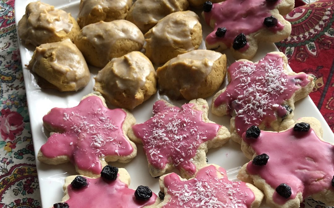 How to Make a Sensational Low Fodmap Holiday Cookie