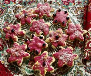 Holiday Cookie Recipes Low in Fodmap and Gluten-free