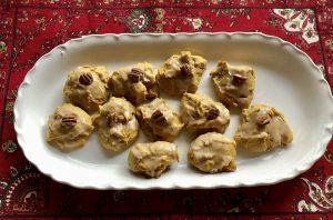 Tasty Pumpkin Cookies