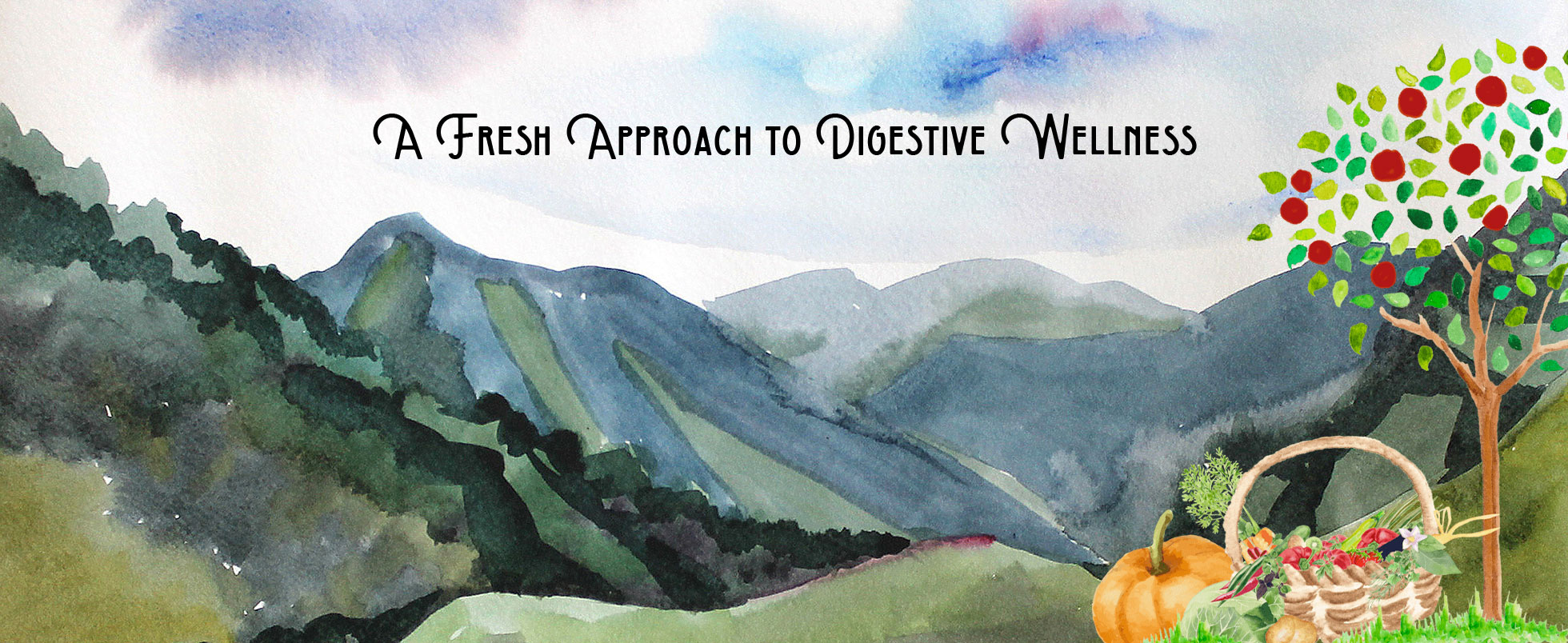 A fresh approach to digestive wellness